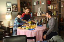 Benjamin Ayers as Zach Miller