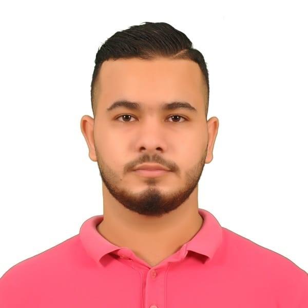 Mohammad Abo raida