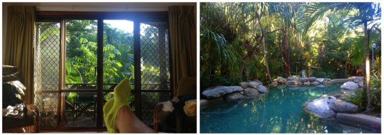 Kewarra Beach Resort & Spa