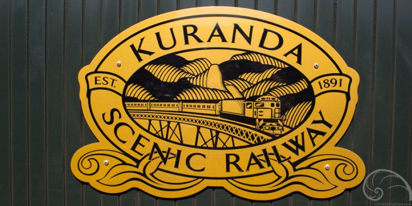 Kuranda-Scenic-Railway-Sign