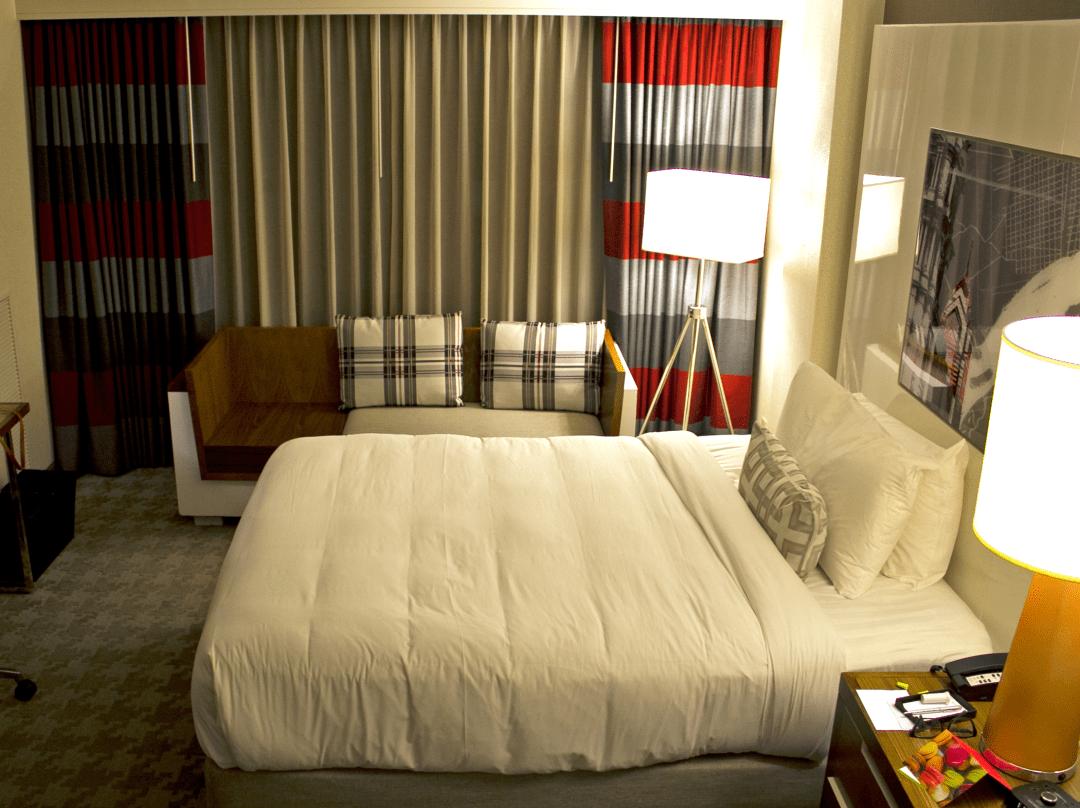 Sonesta Hotel Philadelphia
