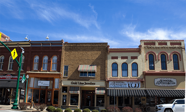 your itinerary for a weekend in Marietta, Ohio