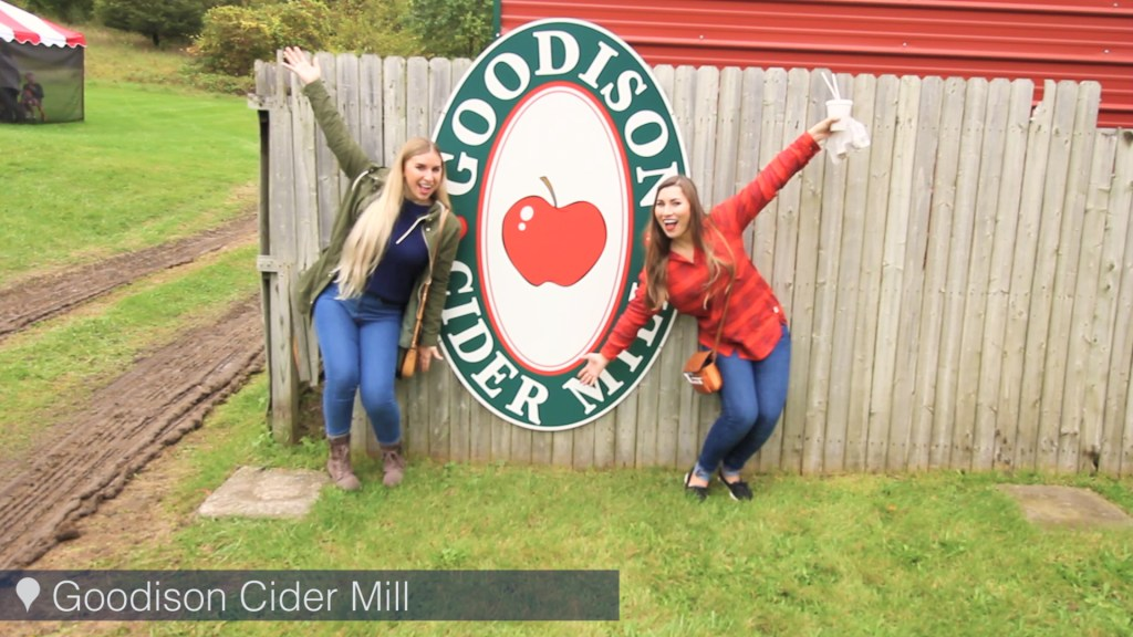 Goodison Cider Mill