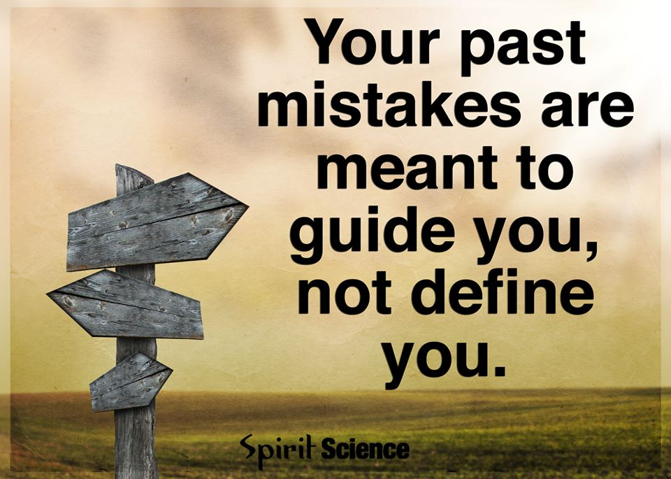 Image result for you are not your mistakes quote