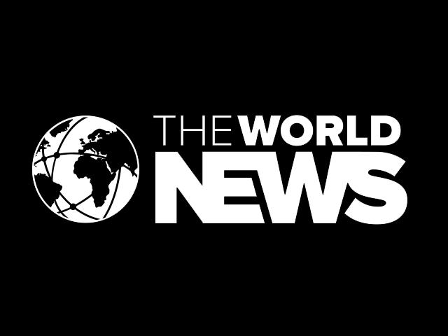 the world news platform