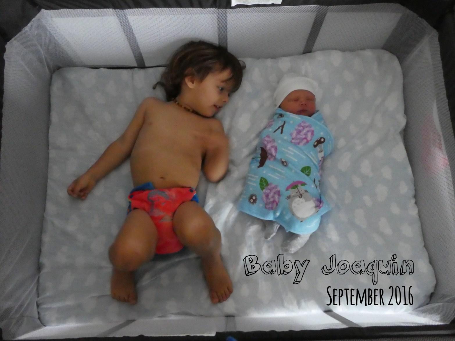 Baby Joaquin