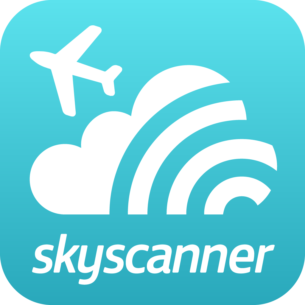 skyscanner app-icon