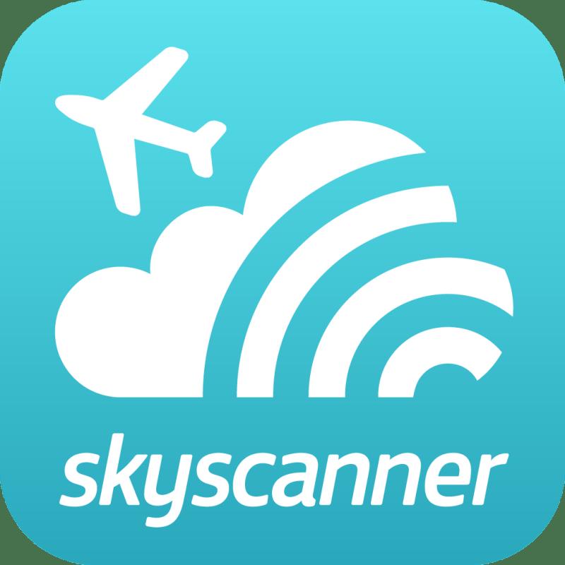 skyscanner app-icon