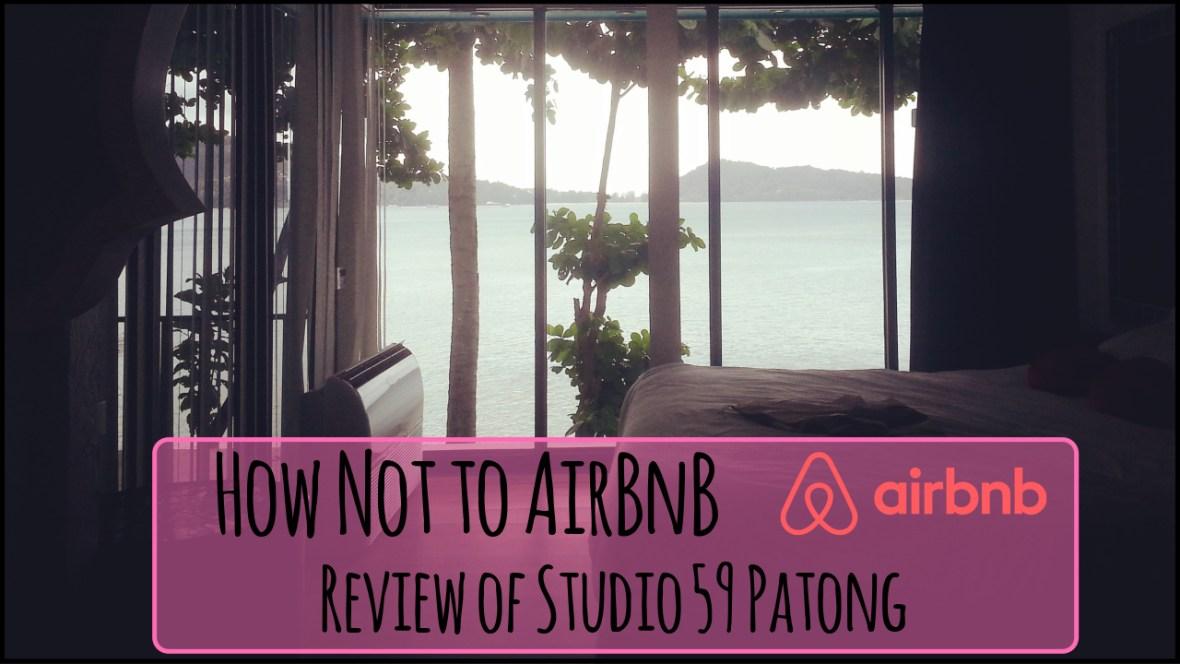 Studio 59 Patong