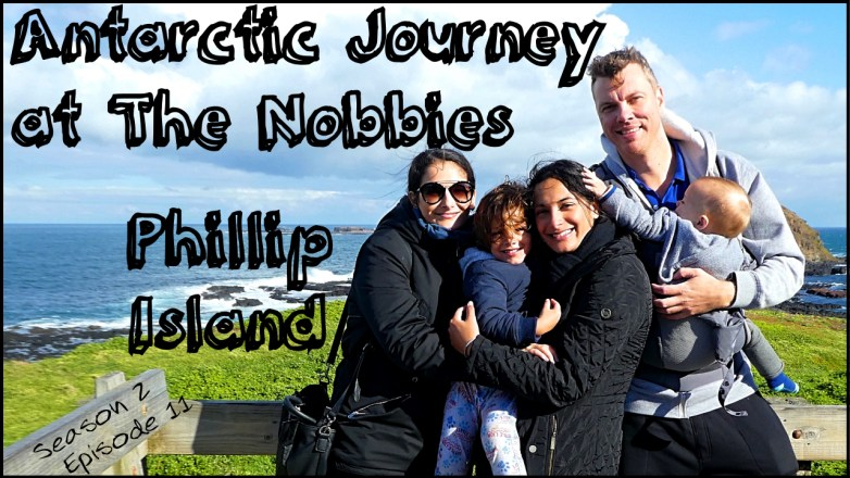 Antarctic Journey Phillip Island