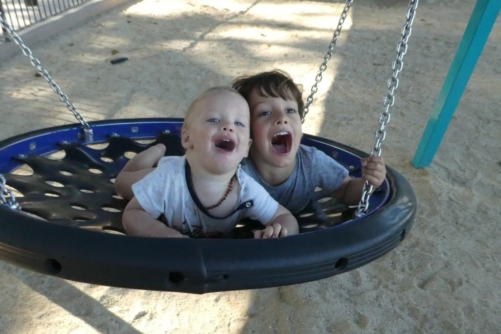Palm Cove Playground