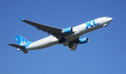 An XL Airways A330-300. Copyright: Lucas0231