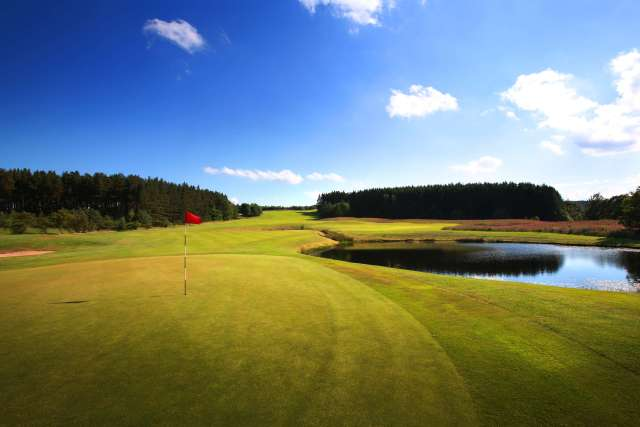 Priestman Course - QHotels