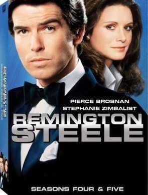 Regminton Steele