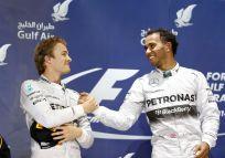 F1 2014: Round 3, Bahrain Grand Prix