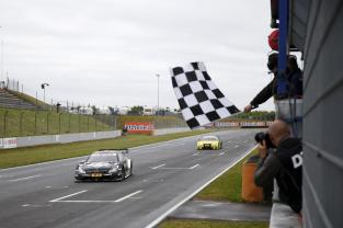 DTM 2014: Round 2, Oschersleben