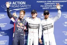 F1 2014: Round 12, Belgian Grand Prix: