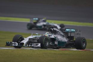 F1 2014: Round 15, Japanese Grand Prix