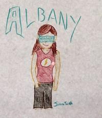 Albany - Jemma