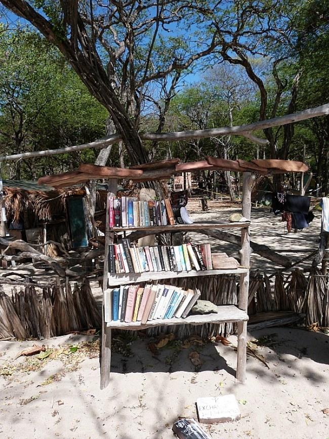 Matilda's Hostel in Playa Maderas, Nicaragua