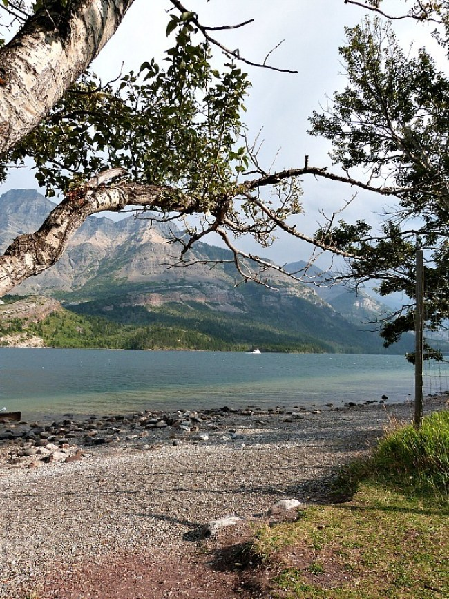 Beautiful Waterton Lakes National Park - an off the beaten path gem that should be on any Rocky Mountain Roadtrip itinerary