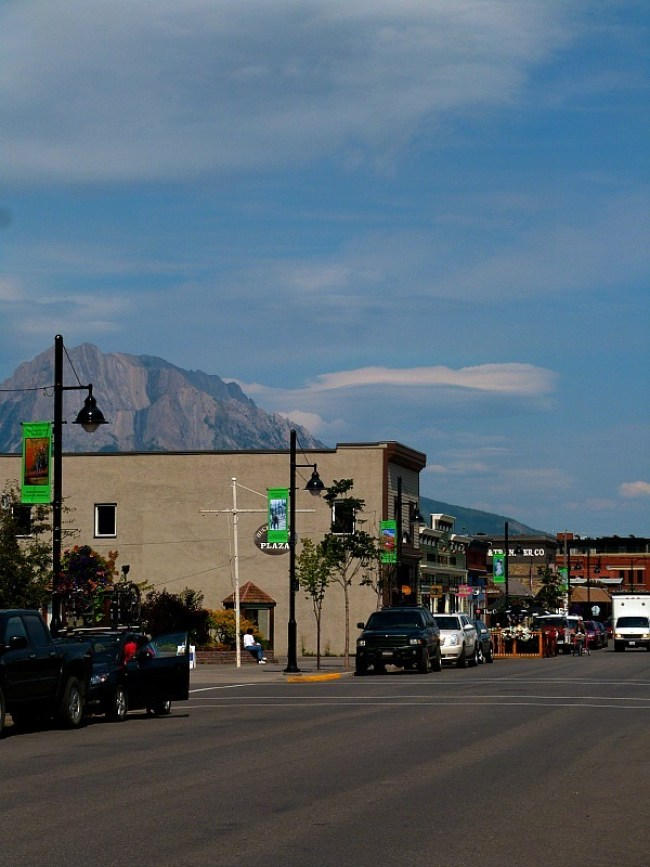 Fernie in British Columbia - a Rocky Mountain Road Trip must