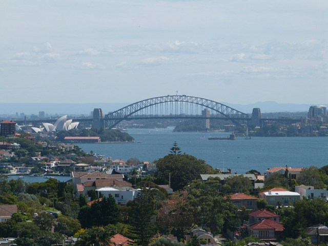 Sydney views - One of the 30 reasons why I love Sydney