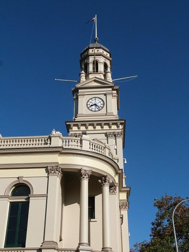 Paddington - One of the 30 reasons why I love Sydney