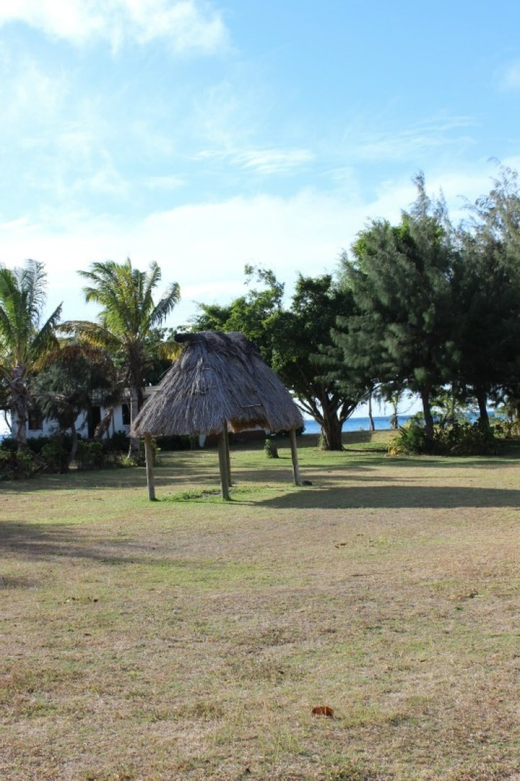 Traditional Village visit in the Yasawa Islands of Fiji