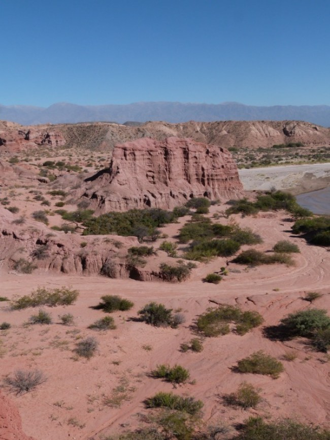 Exploring Cafayate in Argentina - one of the 10 Best Offbeat Places in South America
