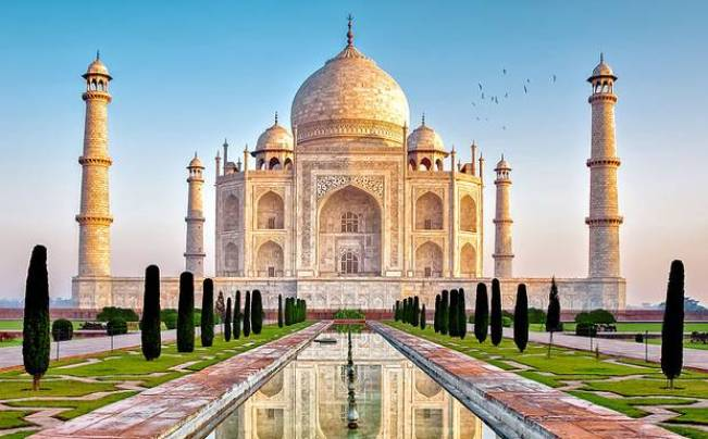One of my travel plans for 2015 is to visit India for the first time