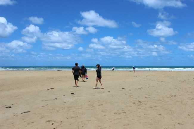 Anglesea on Australia's Great Ocean Road
