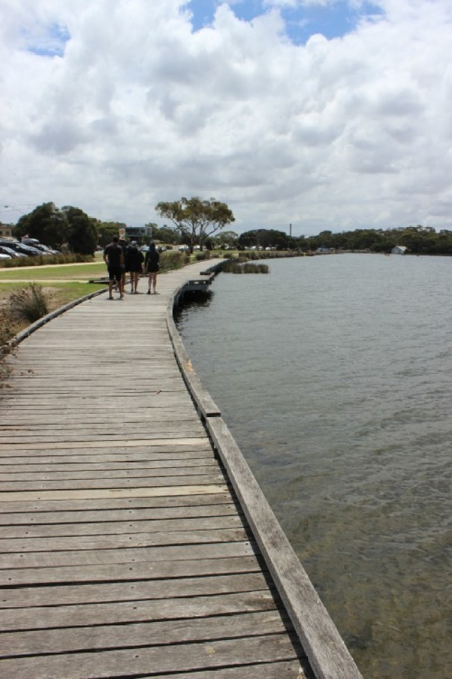 Anglesea on Australia's Great Ocean Road