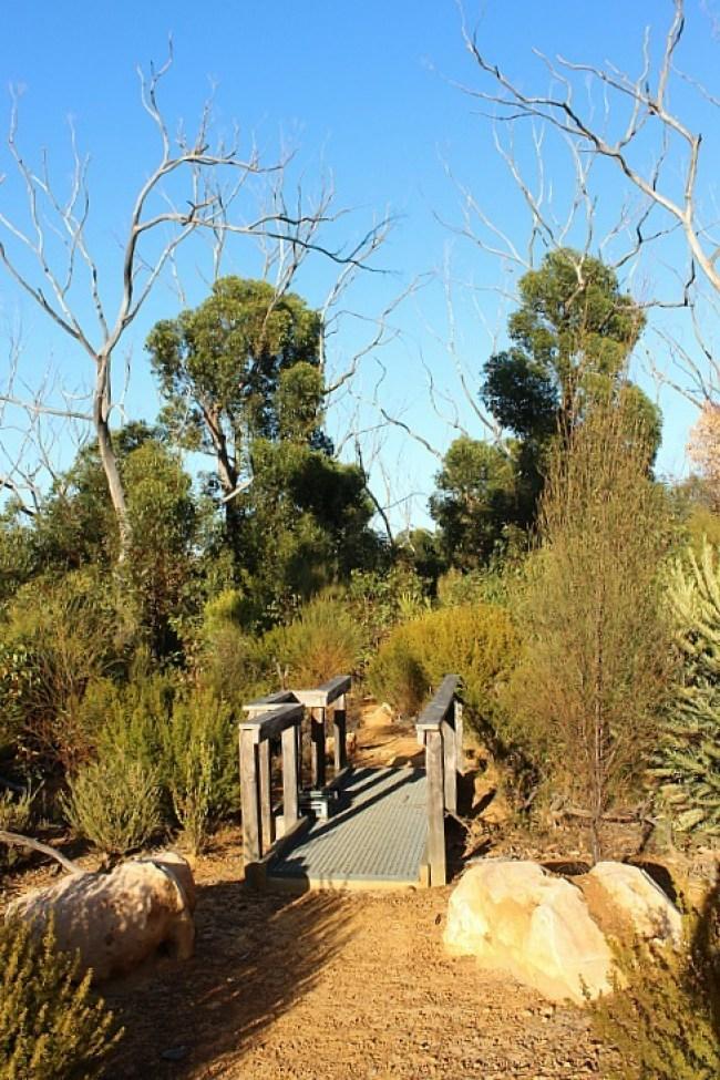 Ravine des Casoars hike on Kangaroo Island
