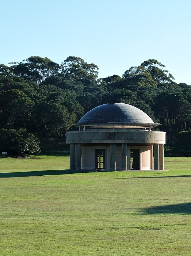 Centennial Park in Sydney - one of the best Sydney walks