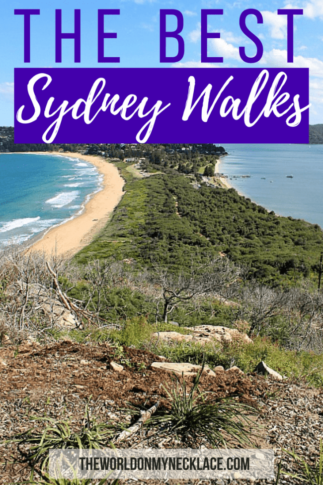 The Best Sydney Walks