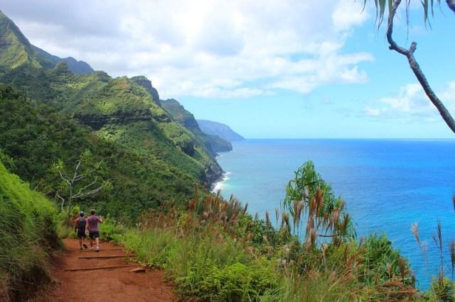 Kalalau Trail on Kauai - Kauai Hiking Adventures