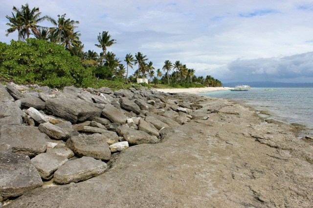 Kalanggaman Island: A Day Trip to Paradise - The World on my