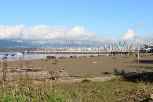 vancouver-views-from-kitsilano during month 16 of digital nomad life