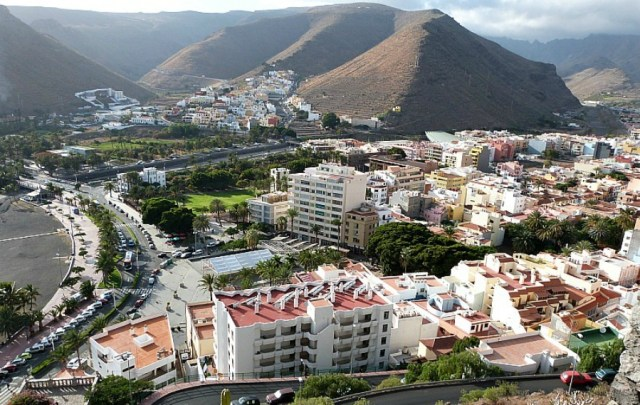 La Gomera in the Canary Islands of Spain - one of the 10 best offbeat islands to visit