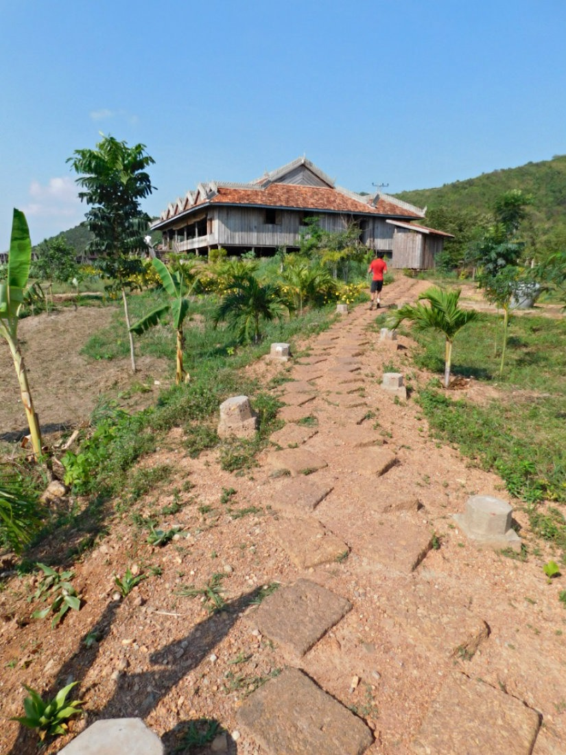 Touring La Plantation Pepper Plantation is one of the best things to do in Kampot