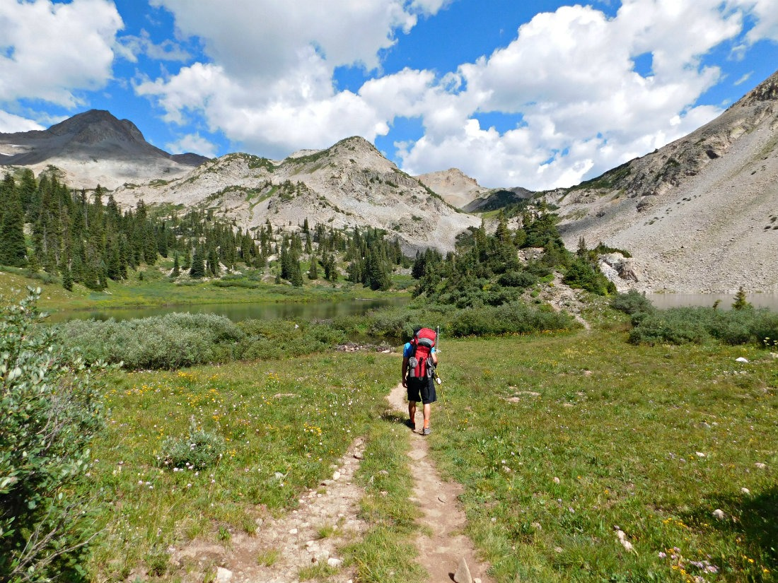 Tackling the Hike from Aspen to Crested Butte: The Best Hike