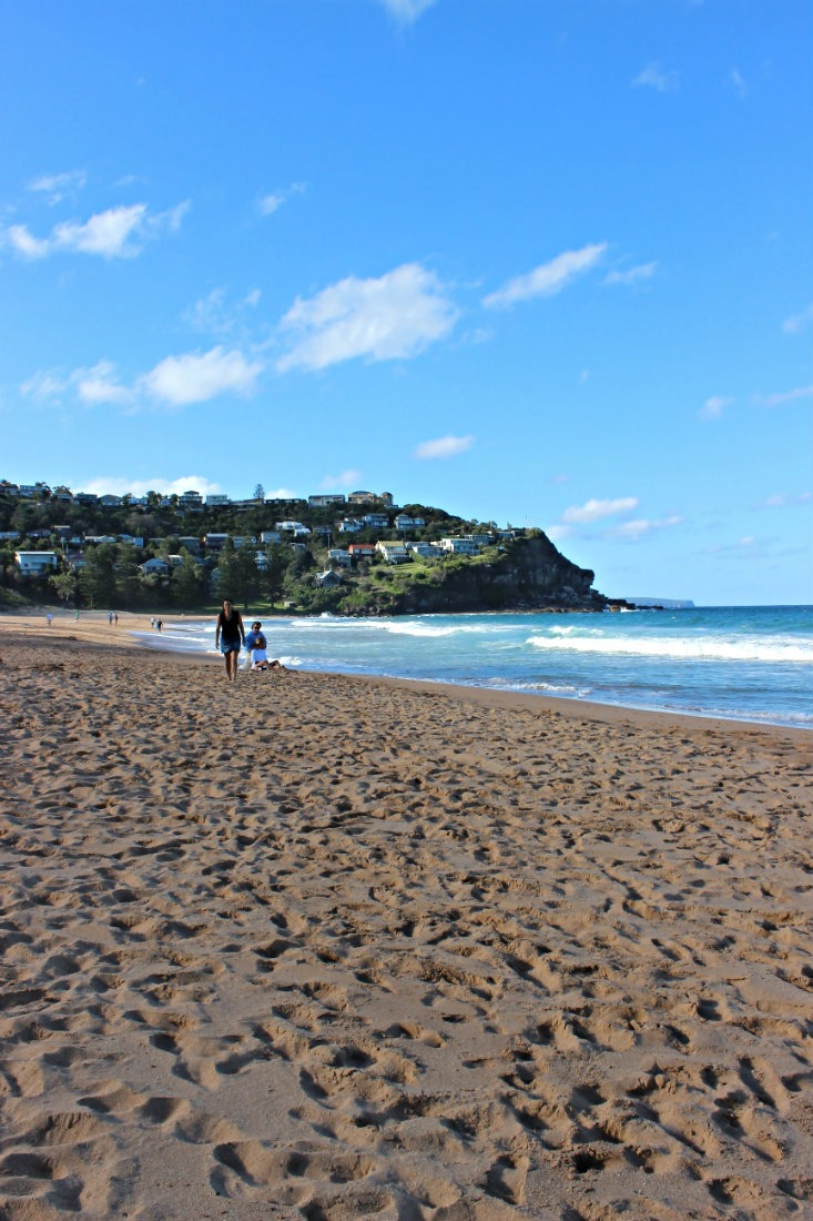 Doing a day trip to Sydney's Northern Beaches is a must on any itinerary in Sydney.