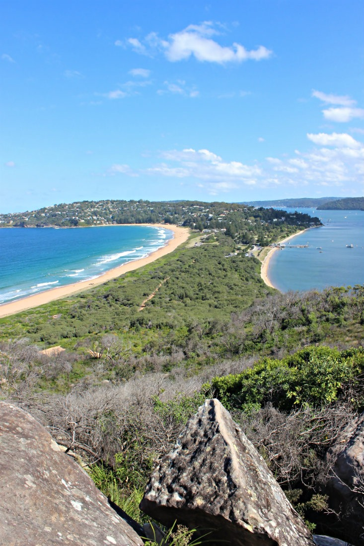 Visiting Palm Beach is a must on any itinerary for 5 days in Sydney.