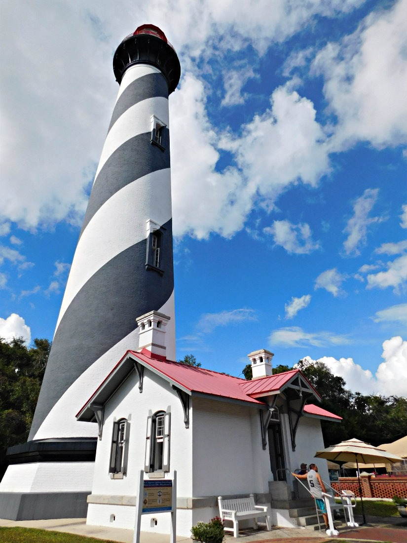 St Augustine Lighthouse and Maritime Museum