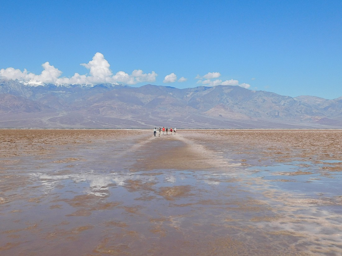 Visiting Death Valley National Park - on my Travel Wishlist for 2019