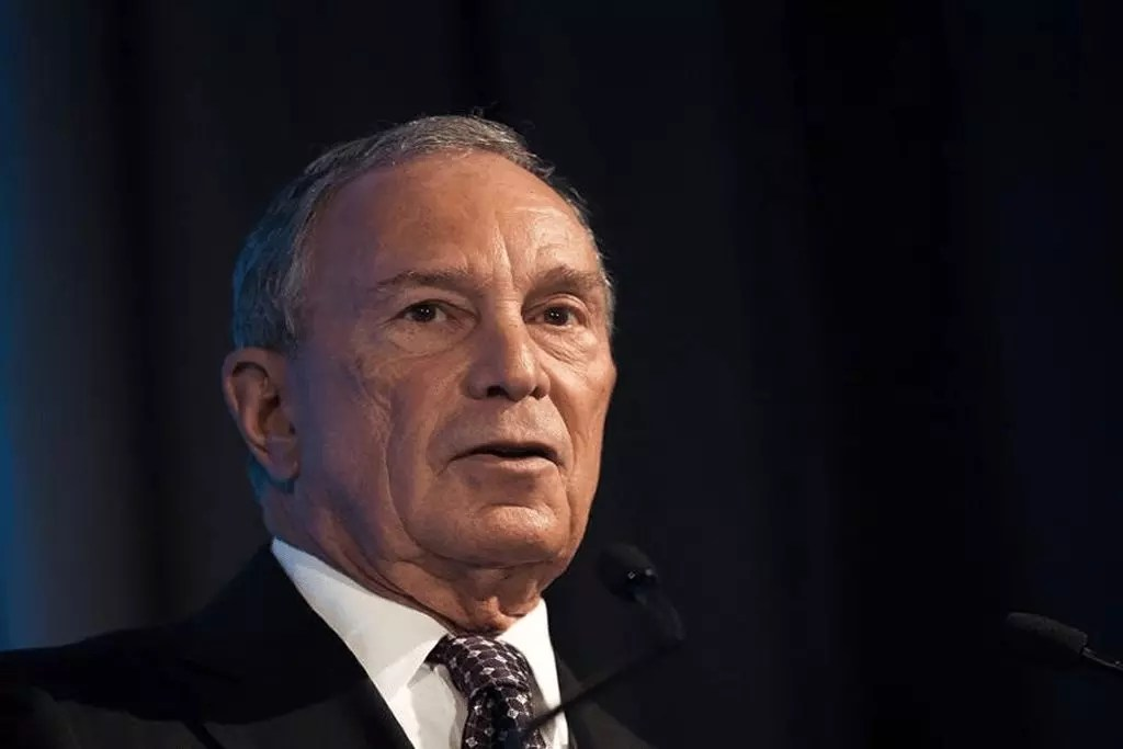 Democrats battle in heated Las Vegas debate with Bloomberg as the prime target