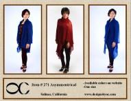 OC Sweater