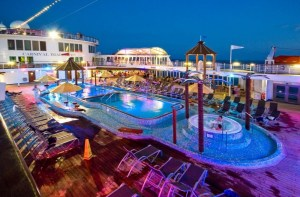 Cruise Ship Image 5
