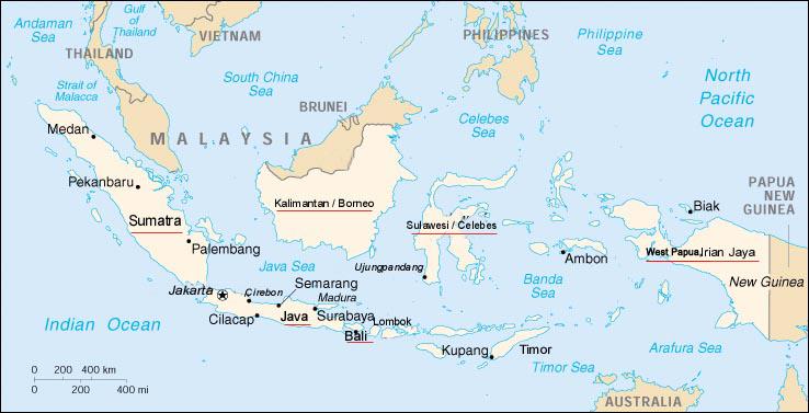 Indonesia the world traveled gumiabroncs Images